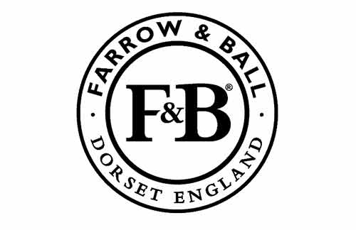 Farrow-and-ball