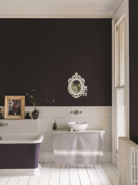 Come-dipingere-parete-appartamento-elegante