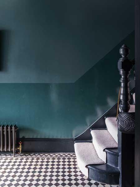 Dipingere-soggiorno-perla-tortora-Carpi